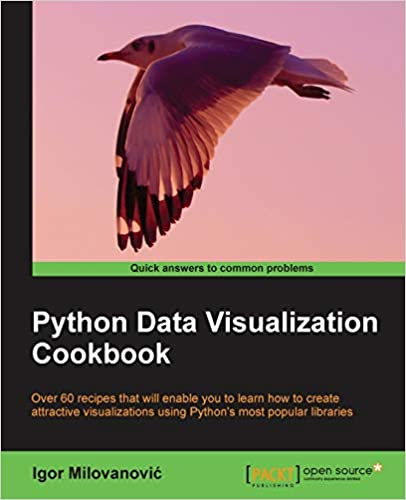 Python Data Visualization Cookbook by Igor Milovanovi Igor Milovanovic